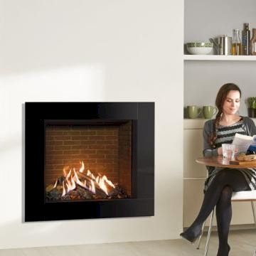 Gazco Built-in Gas Fires