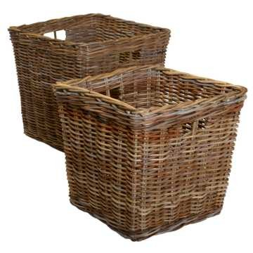 Roudham baskets