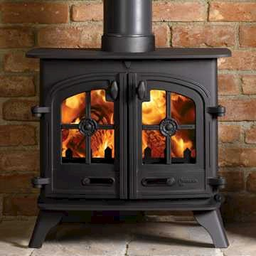 Yeoman Traditional wood/multi-fuel stoves