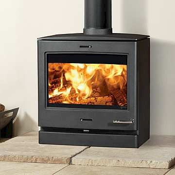 Yeoman Contemporary wood/multi-fuel stoves